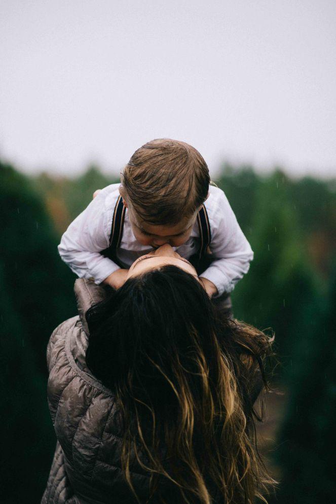 Foto Día de la Madre. Palabras a la Carta